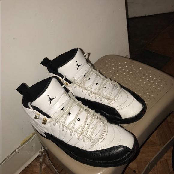 Jordan Shoes | Jordan Retro 2 Taxi Size